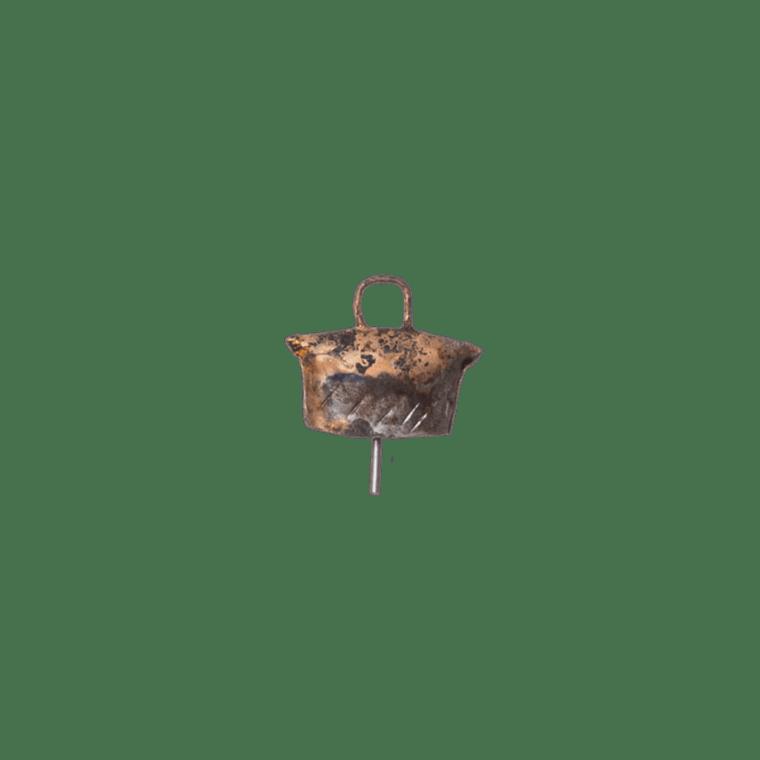 Κουδούνι Καμινιού ν1