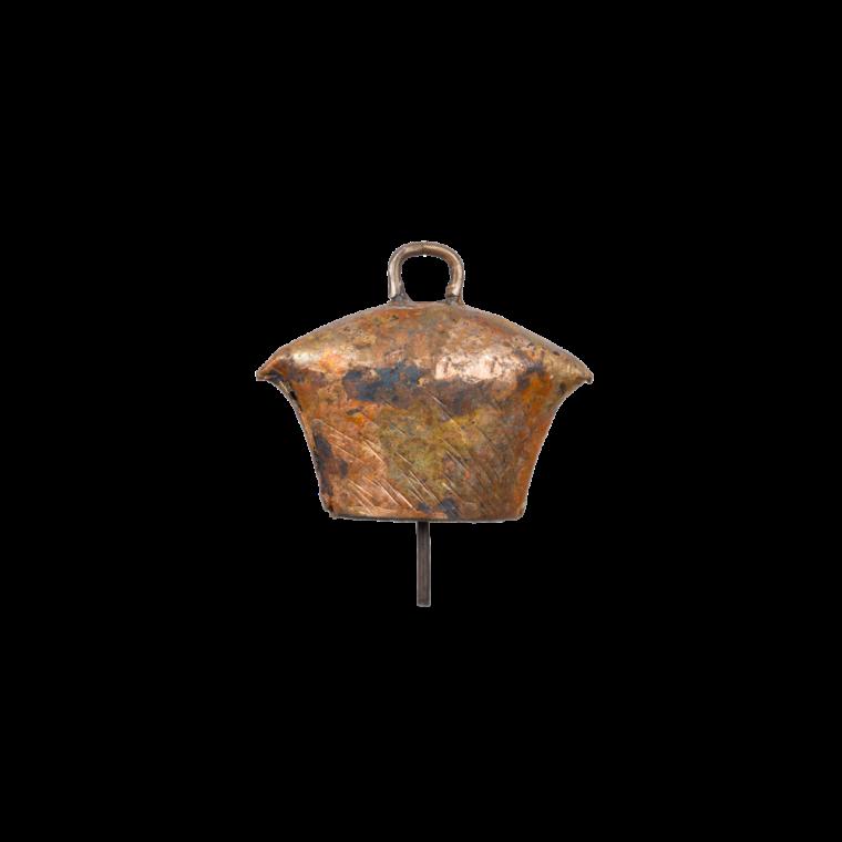 Κουδούνι Παραδοσιακό Ιωαννίνων Ν4