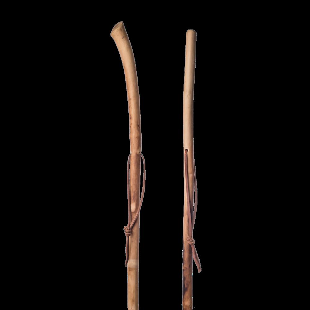 Πεζοπορικό ραβδί κρανιάς 150εκ