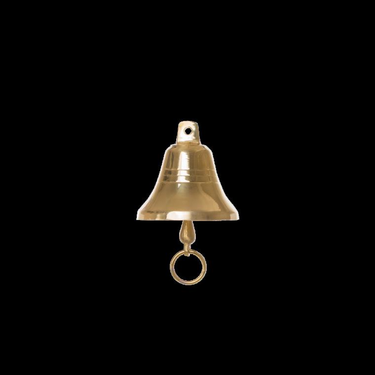 Brass Bell 500gr