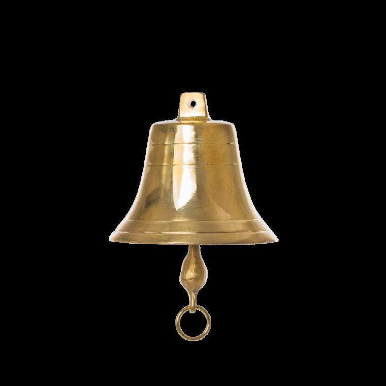 Brass Bell 2000gr