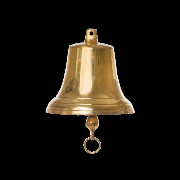 Brass Bell 2500gr