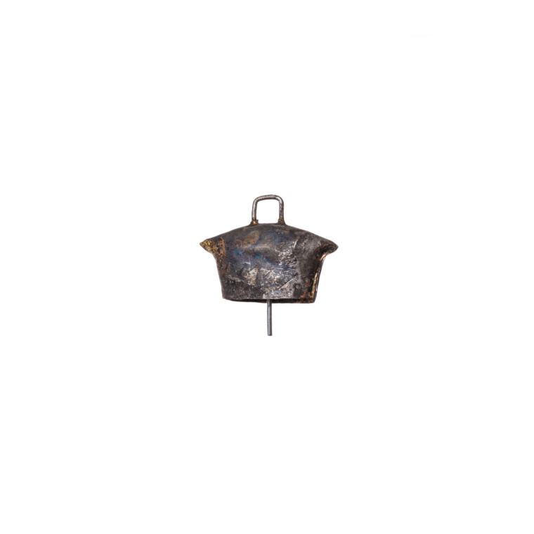 Koudhouni Kaminiou (Furnace bell) N3