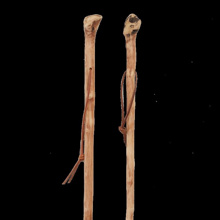 Πεζοπορικό ραβδί καστανιάς 140εκ