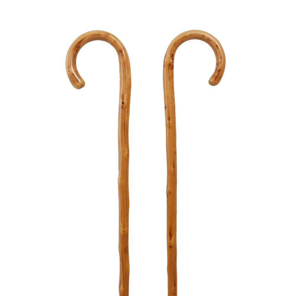 Chestnut walking stick