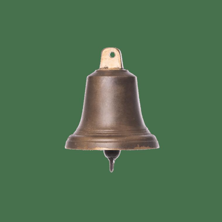 Church Bell 4400gr