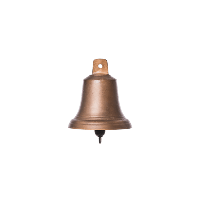 Church Bell 1100g
