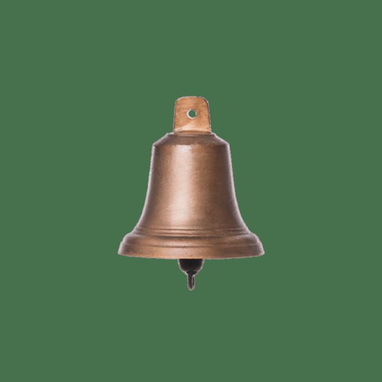 Church Bell 1200g