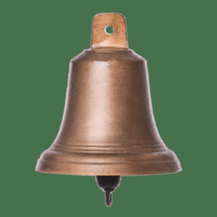 Church Bell 3900gr